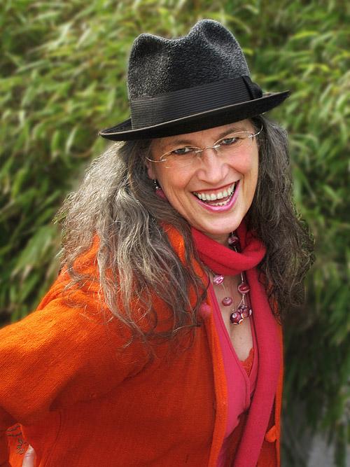 Margit Wolfinger Kunst Kurse Atelier Filz Upcycling